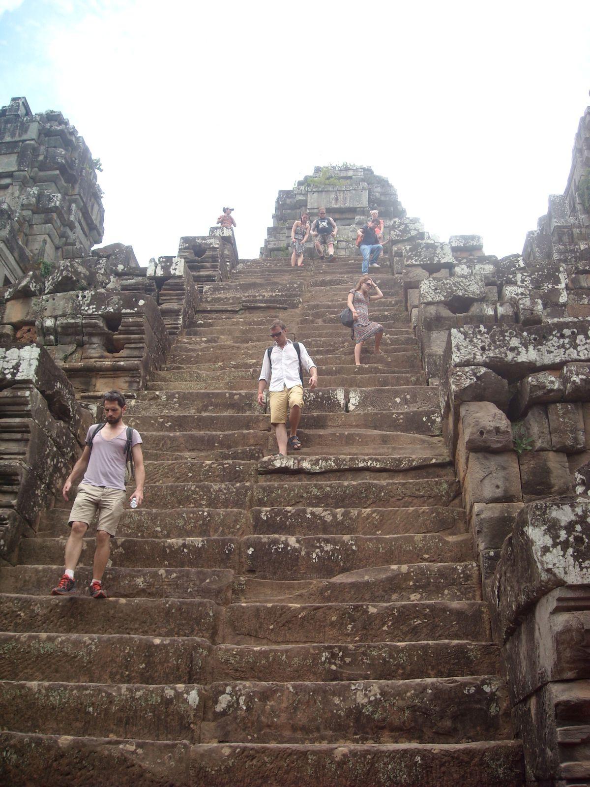 Angkor (qui est quoi... telle est la question!!)