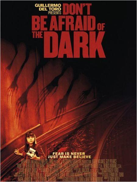 N'aie pas peur du noir, mais fais gaffe à tes dents...