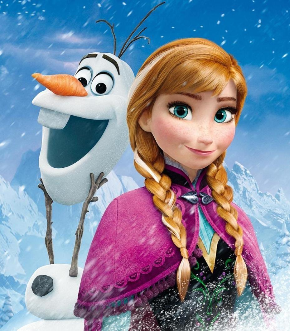 [Fiche Film] La reine des neiges