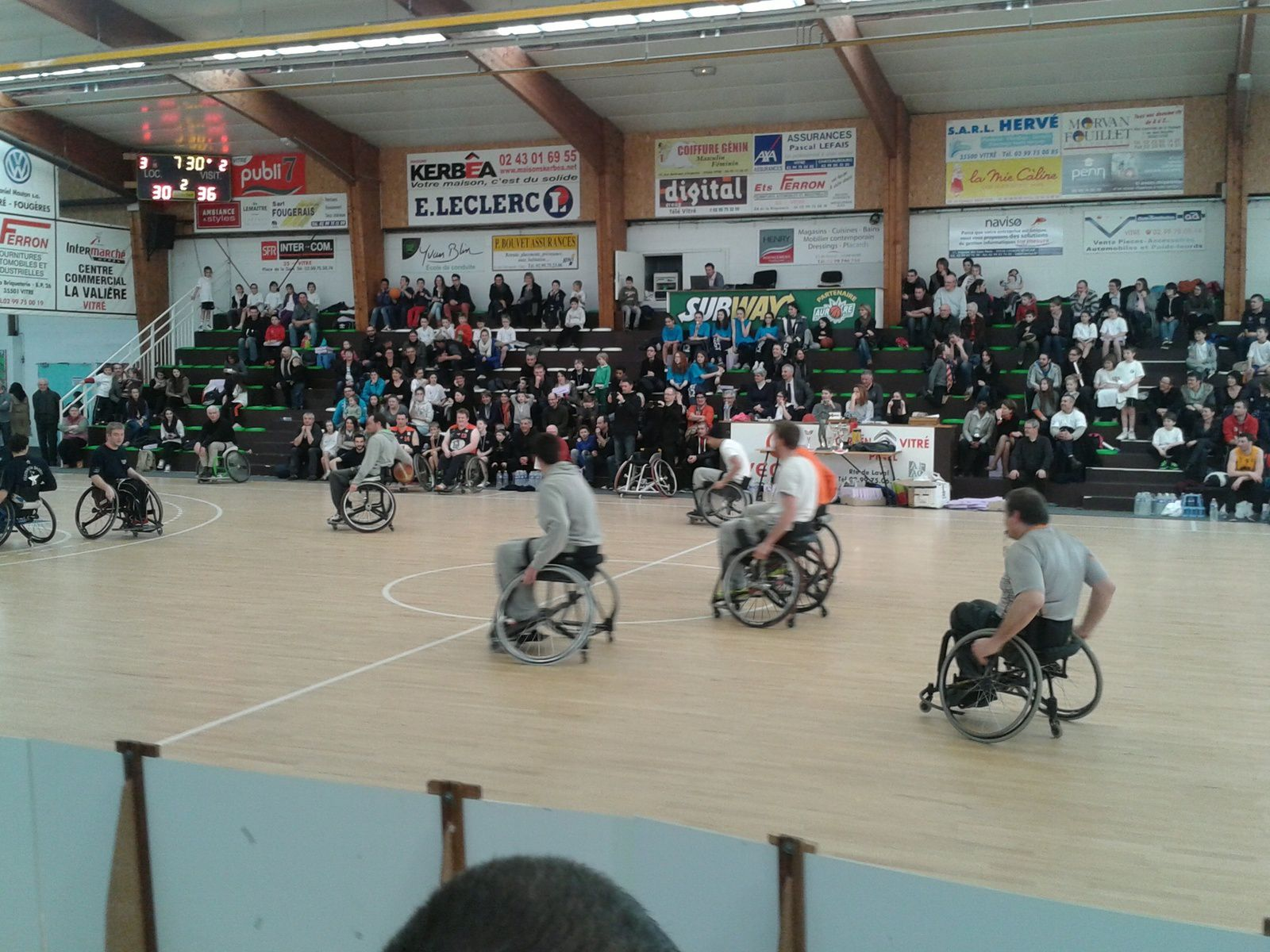 Site rencontre handicapee
