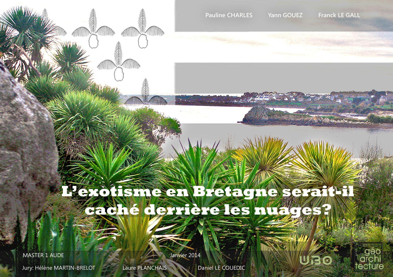 L'exotisme en Bretagne