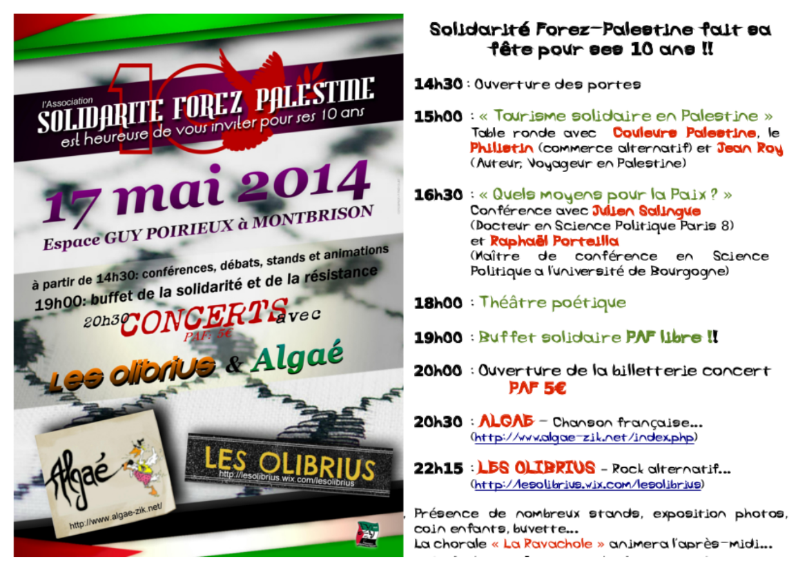 On vous attend............