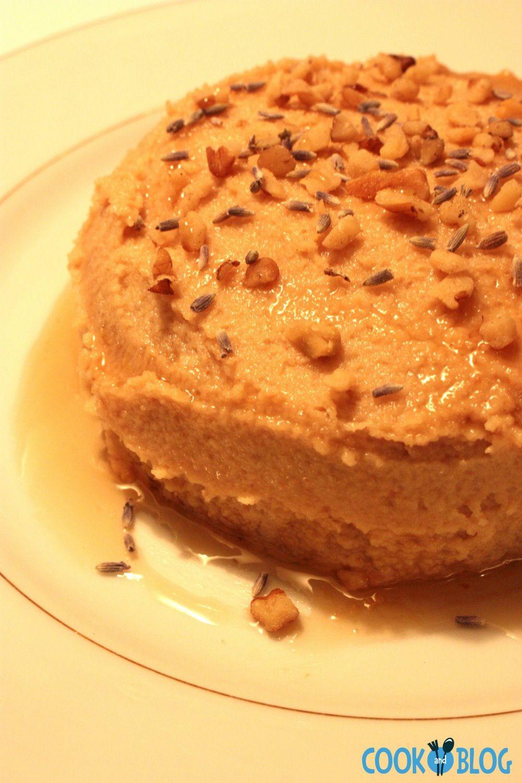 Gâteau cru aux carottes (test internet)