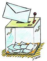 Elections au Conseil Presbytéral