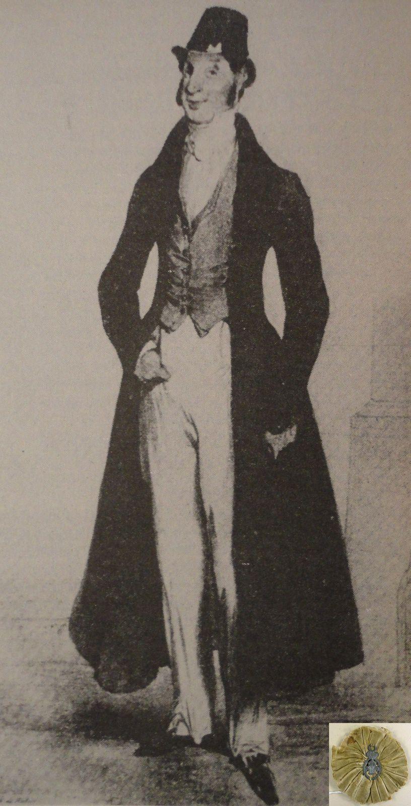 JULES DE POLIGNAC (1780-1847)