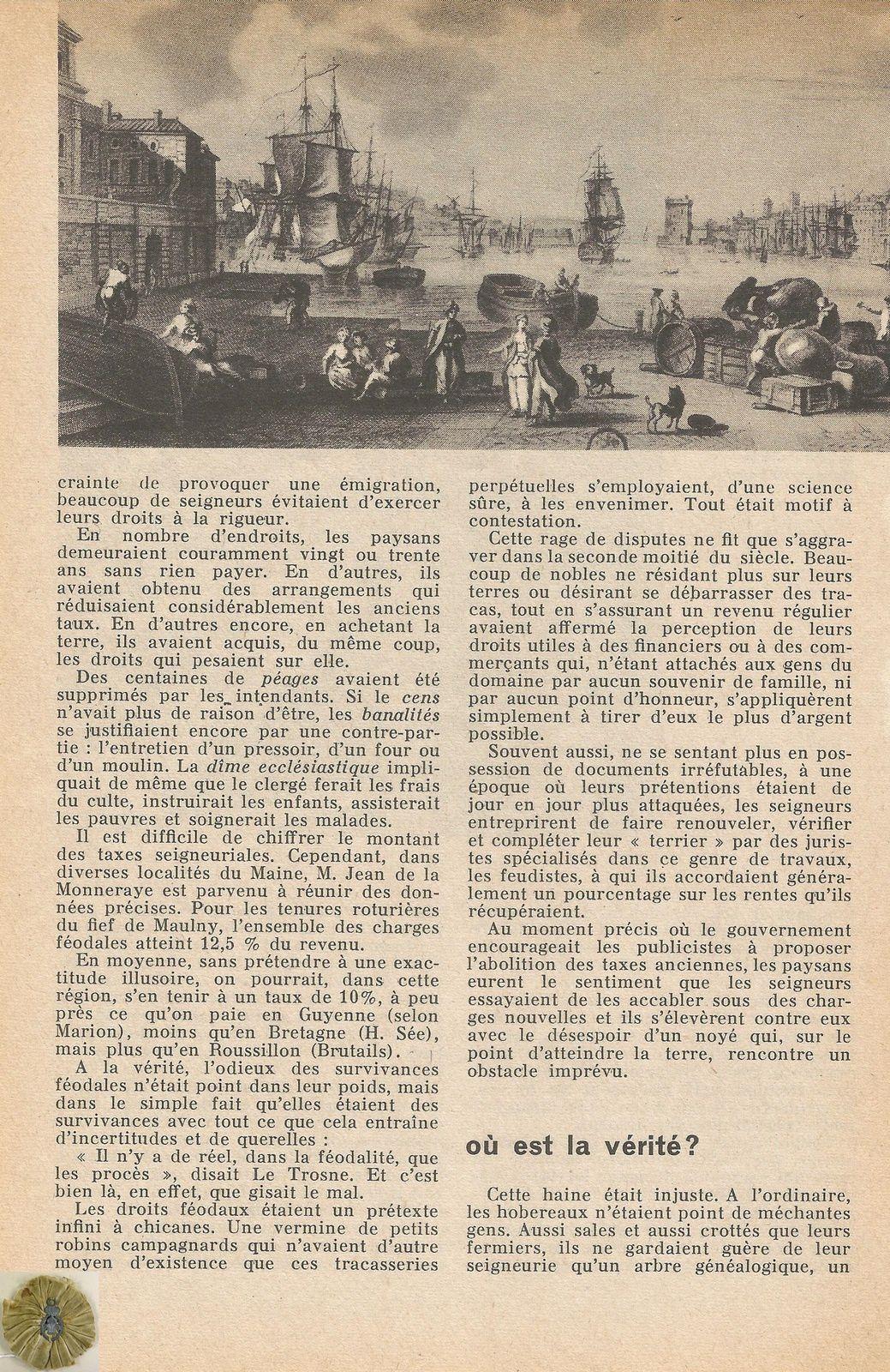 HISTORIA NUMÉRO 197 - AVRIL 1963