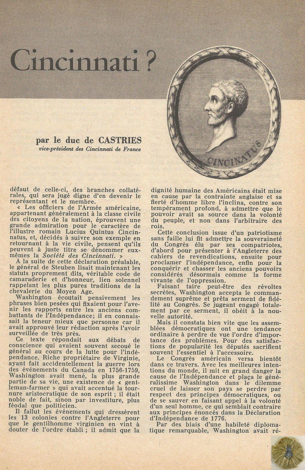 HISTORIA NUMÉRO 151 - JUIN 1959