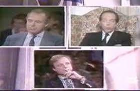 AU CŒUR DE L'AFFAIRE : ALPHONSE DE BOURBON L'AÎNÉ ET HENRI D'ORLÉANS SON CADET - LA CINQ 1987