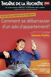 Interview de Nathalie Pfeiffer Sur Stefline Radio