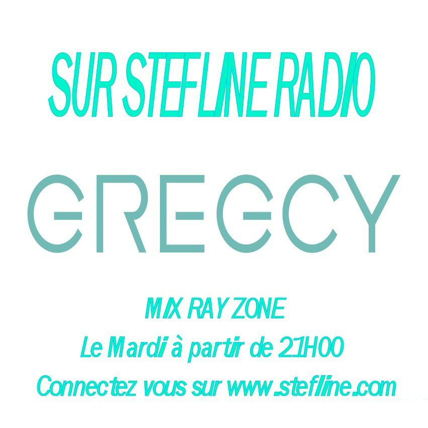 NOUVEAU, Mix Ray Zone By Gregcy A 21H ce 20/09