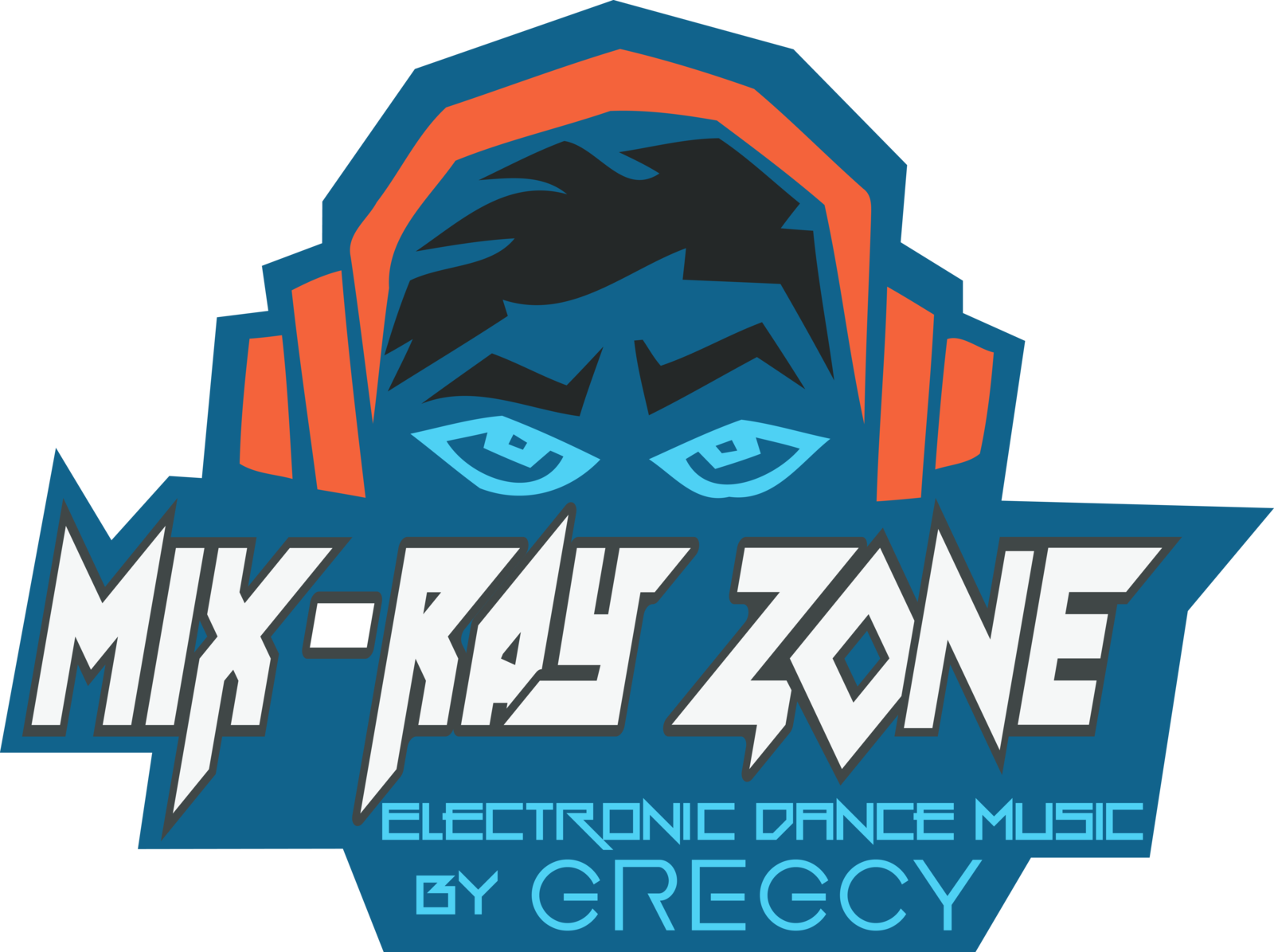 Le Mardi A 21H, Rendez-vous Mix-Ray Zone avec GREGCY