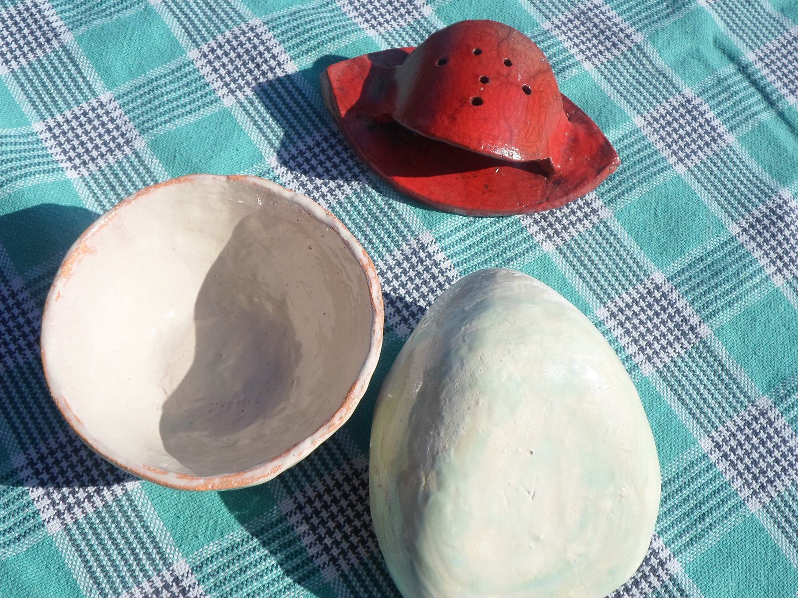 stage de poterie #2