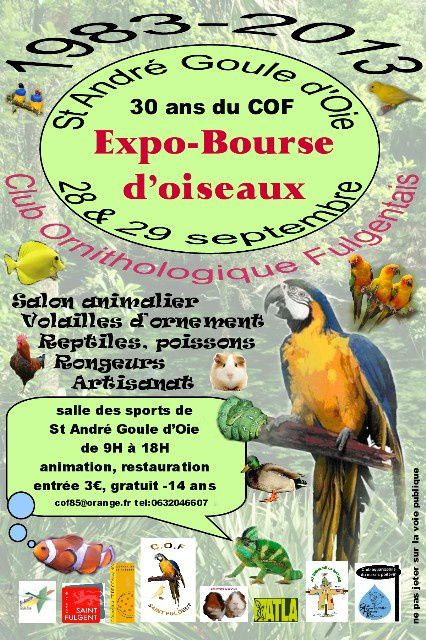 Exposition (rappel)
