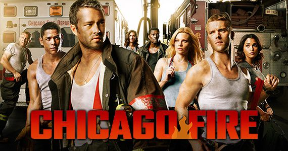 Chicago Fire : Retour de flamme