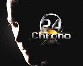 24 Heures Chrono: Les journées en enfer de Jack Bauer