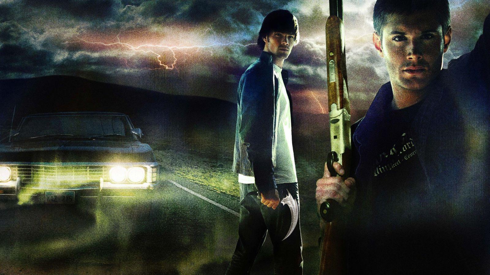 Supernatural: Après le Scooby-Gang, les Winchester