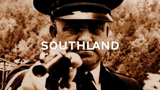 Southland : Battle (in) Los Angeles