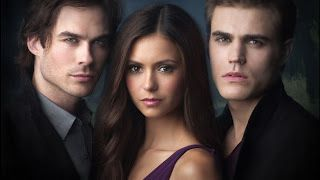 The Vampire Diaries : parce qu'il n'y a pas que Twilight...
