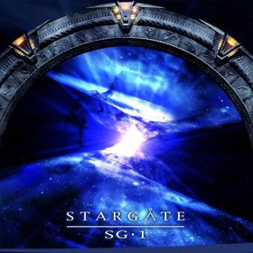 StarGate – SG1: Special Unit Outer Space