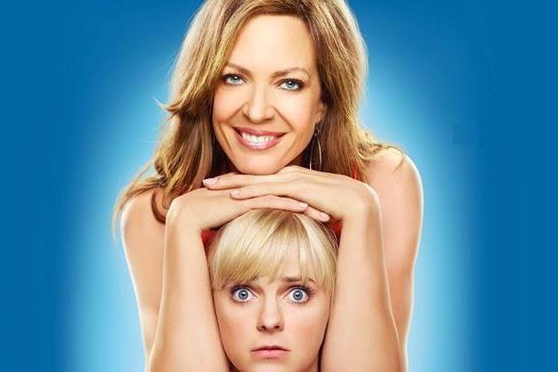 Mom : la sitcom sérieuse