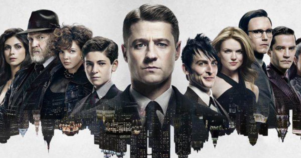 Gotham : quand Gordon trouve sa place