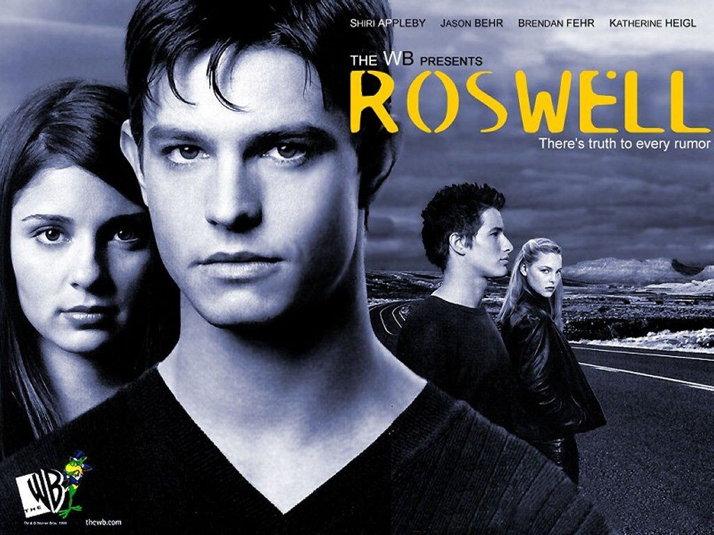 Roswell : The Alien Diaries