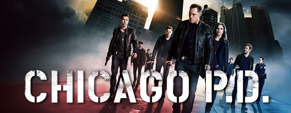 Chicago P.D. : Dick Wolf Universe Extended