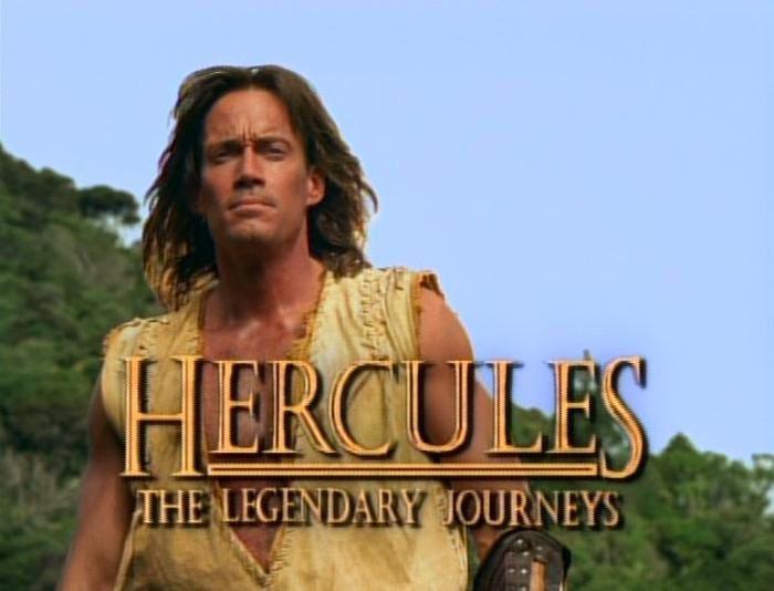 Hercule : le guide du petit Raimi illustré