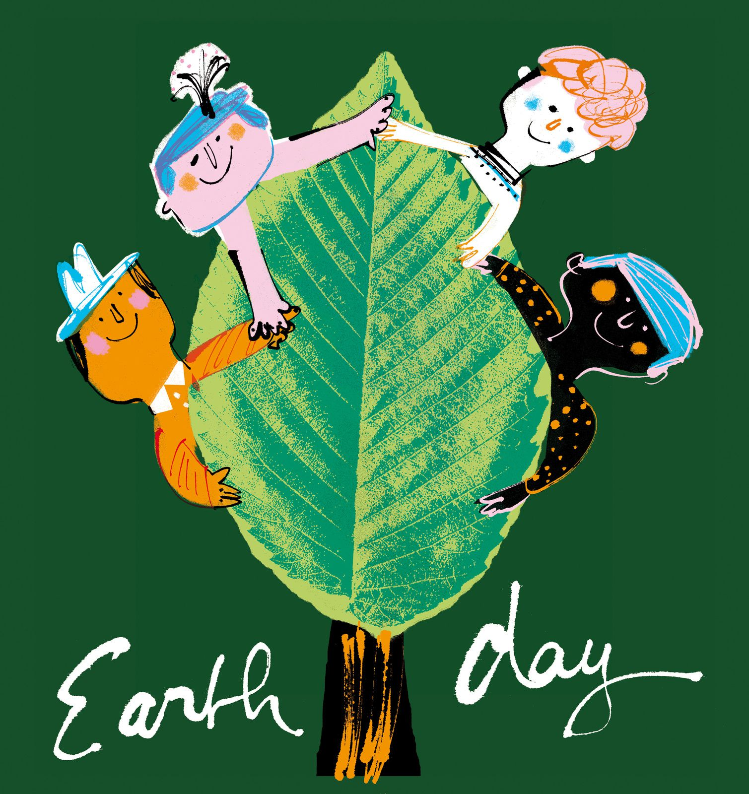 earth day !