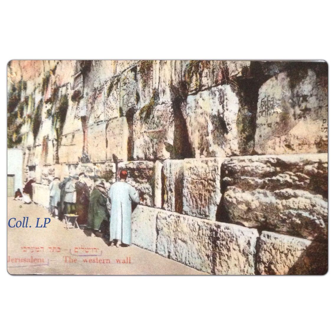 Le Kotel. Cartes postales anciennes 1 à 12