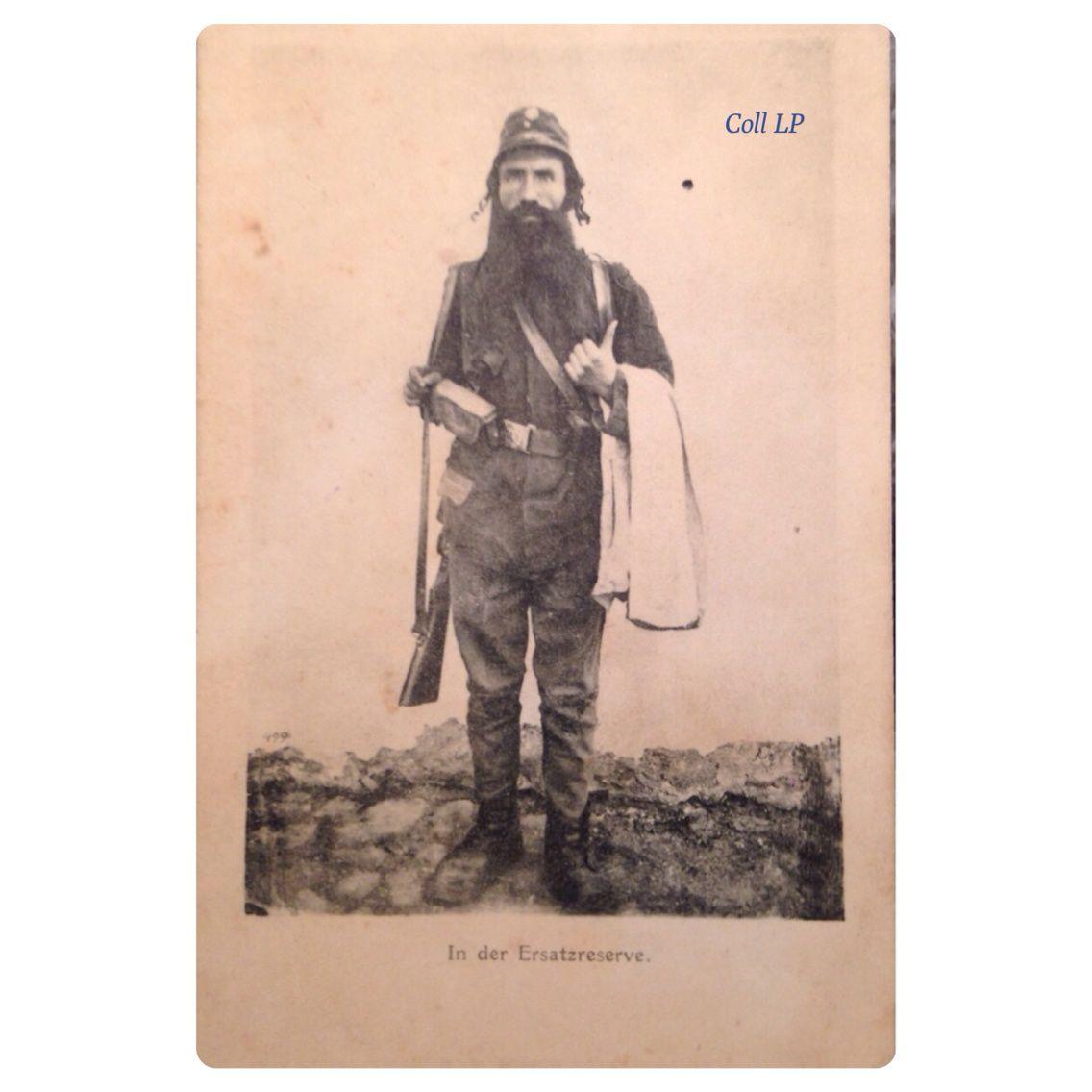 9 cartes postales de juifs de pays de l'Est début XXème siècle