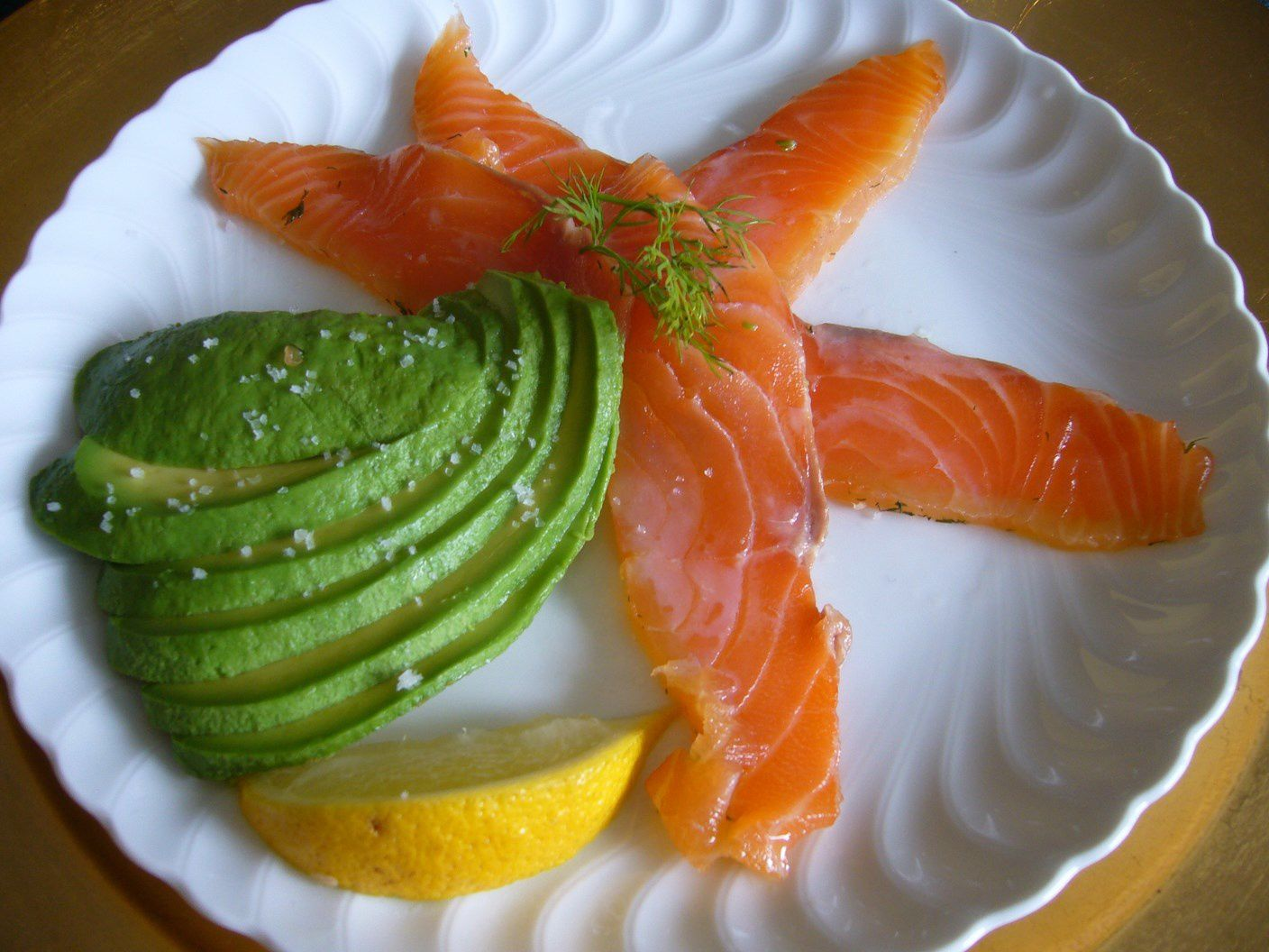 gravlax de saumon et avocat alexkittycooker. Black Bedroom Furniture Sets. Home Design Ideas