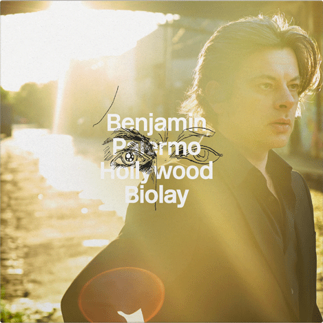 Palermo Hollywood - Benjamin Biolay
