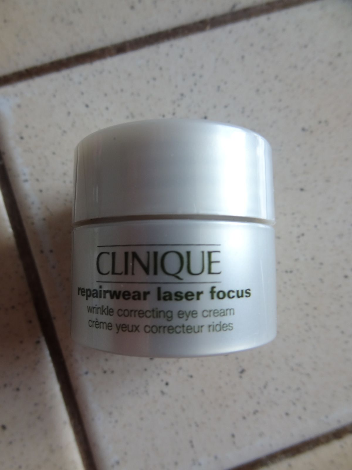 Repairwear laser focus yeux - Clinique