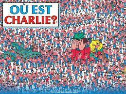 ILS NE SONT PAS CHARLIE