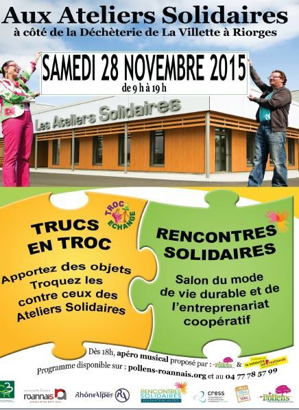ce we rencontre solidaire