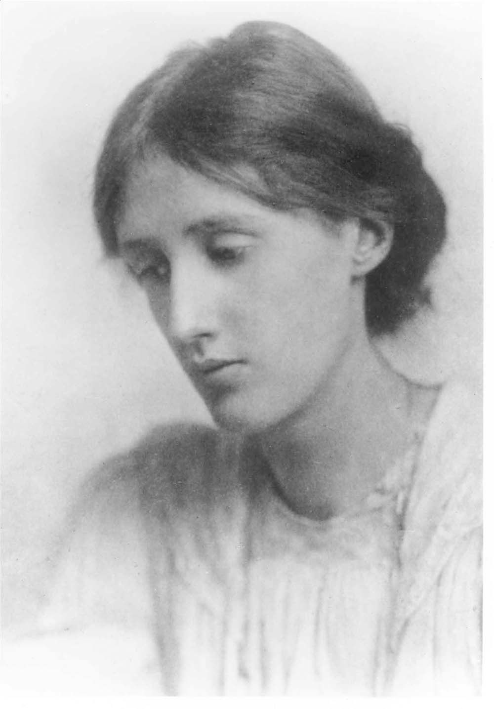 &quot&#x3B;L'Interview de Virginia Woolf&quot&#x3B;, une pièce de Christian Soleil