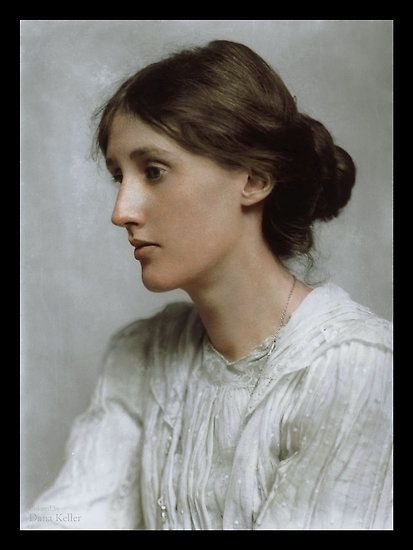 Qui était Virginia Woolf ?