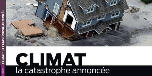 Catastrophes climatiques: plus de 600.000 morts en 20 ans selon l'ONU