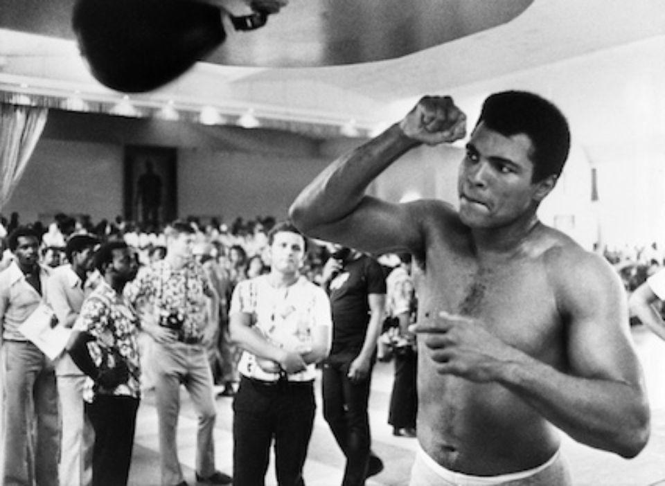 Mort de Muhammad Ali, l'un des plus grands boxeurs de tous les temps