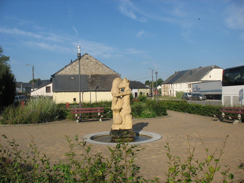DIMANCHE 23 AOUT 2015    IZEL (Belgique)