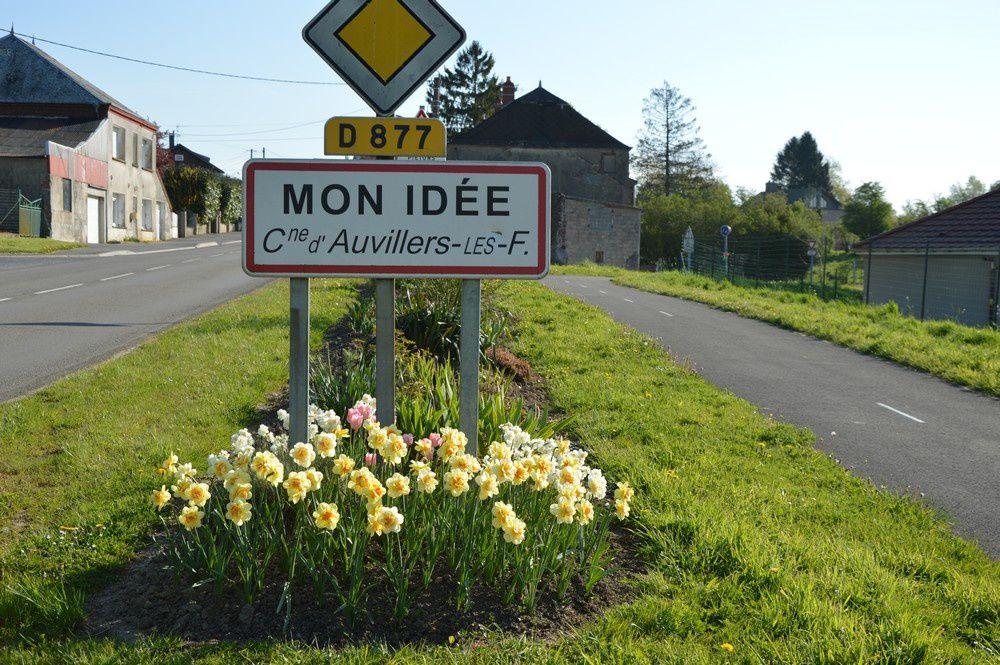 DIMANCHE 08 MAI 2016      MON IDEE