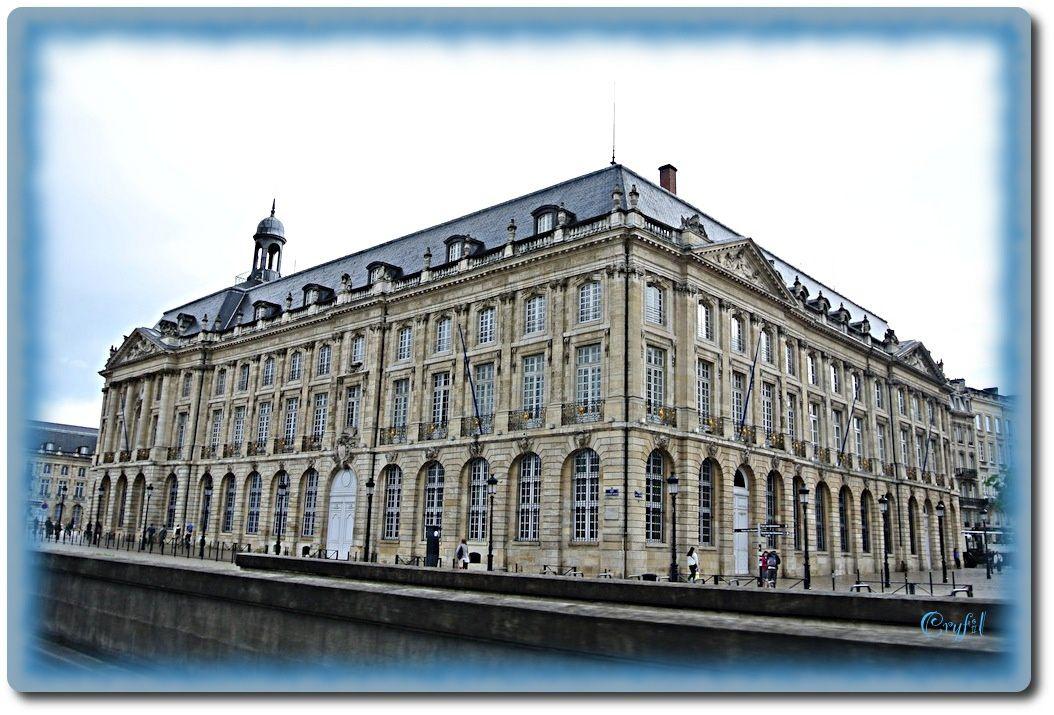 Bordeaux, c'est fini