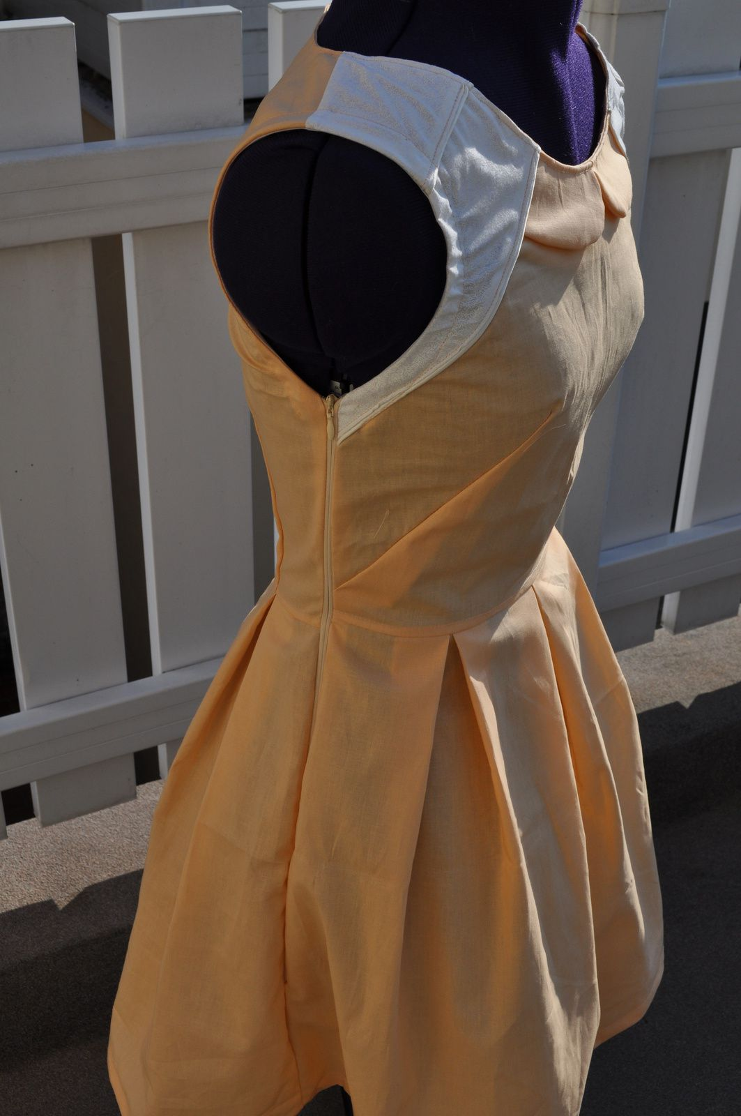 Robe Opale