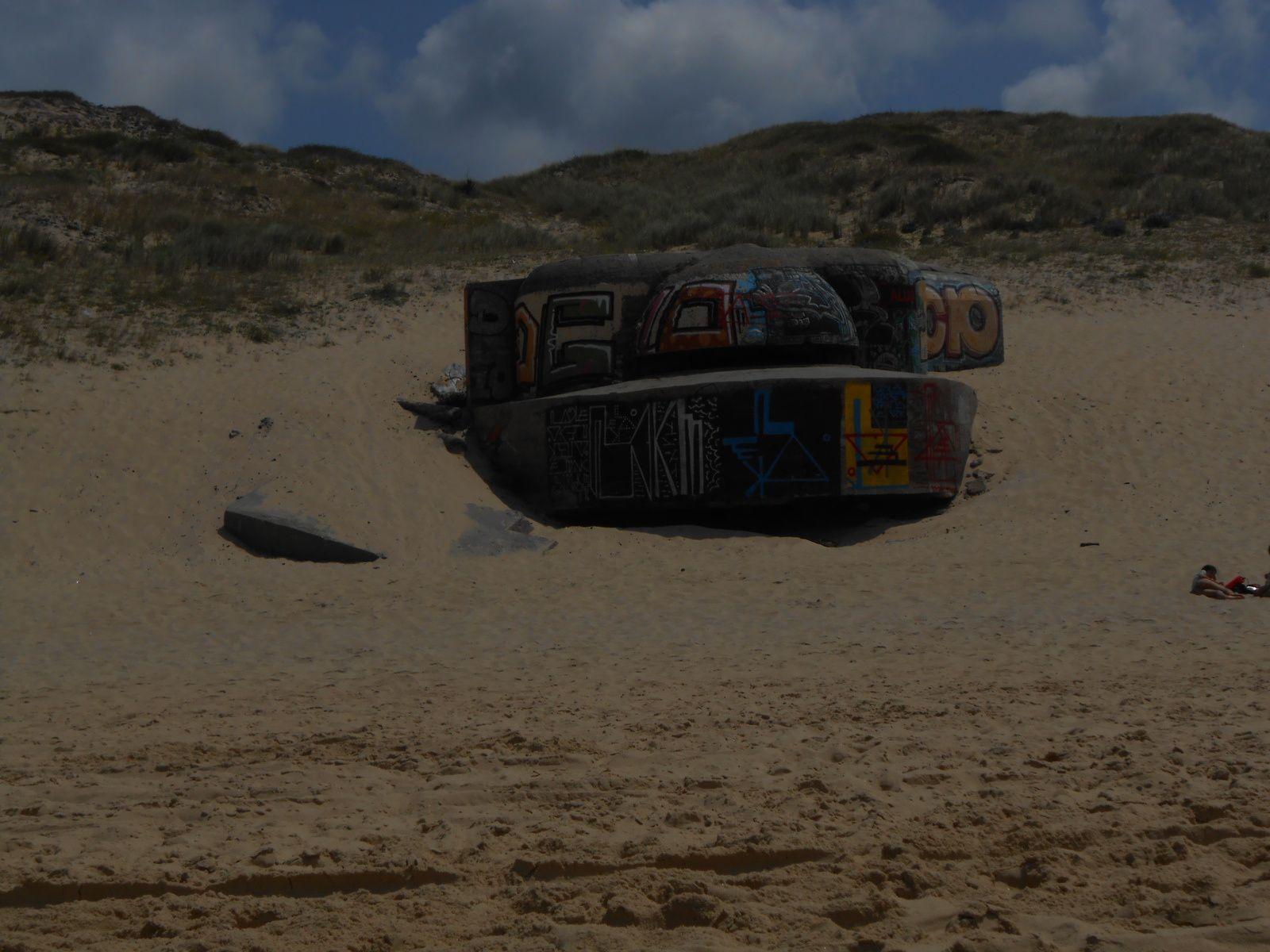 Cap Ferret et dune de Pyla