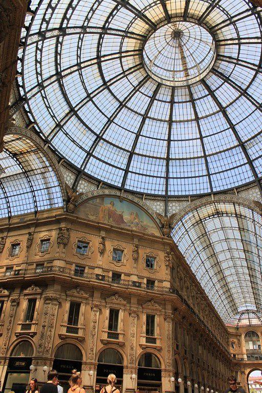 Milan, la suite...