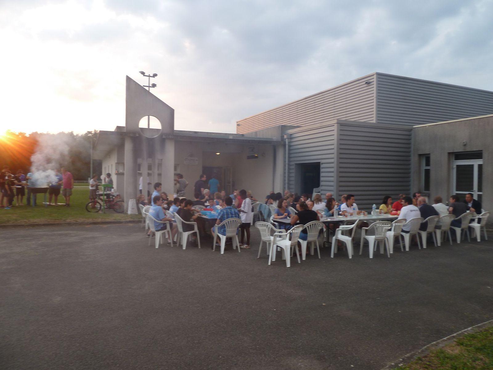 Fête du Club 25/06/2014