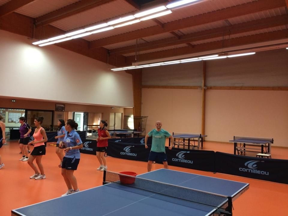 Le Ping-Gym