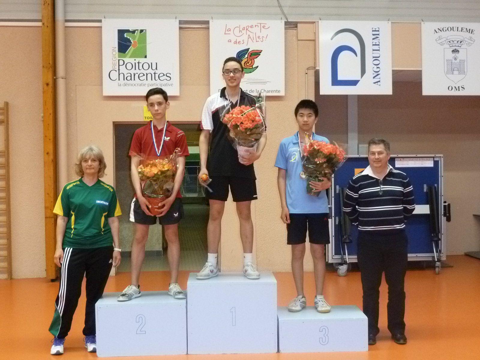 "podium 500 a 799 théo/chloé/podium 800 a 1199,""le benj"" alex,léon/podium des ""grands"" admir,fabien"