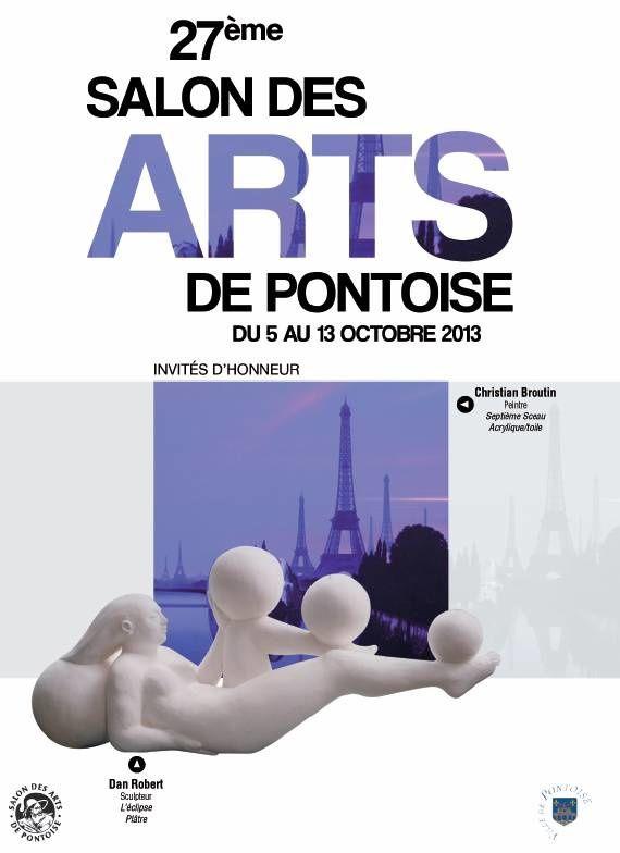 27éme Salon des Arts de Pontoise